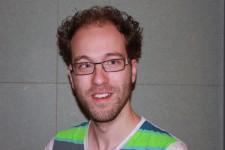 Martijn van den Bosch, MSc
