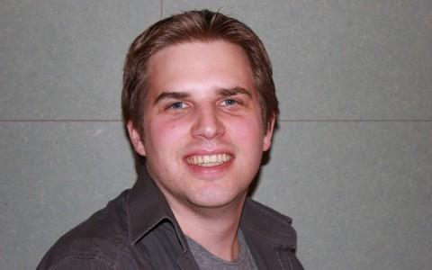 Arjan van Caan, PhD