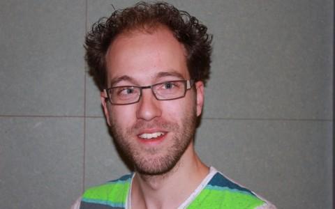 Martijn van den Bosch, PhD